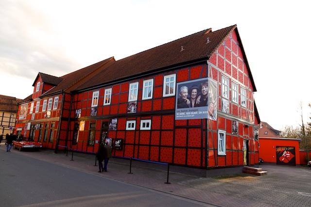 Bildergebnis für fotos vom stones fan museum in lüchow stones club