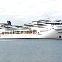 Mit 1,1 Millionen Passagieren ist MSC Cruises Europas Nummer Eins unter den Kreuzfahrt-Anbietern