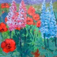Malerischer Abschied vom Sommer: Emil Nolde auf Sylt
