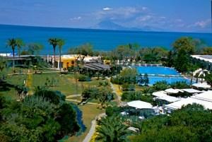 Peloponnes Kyllini Beach