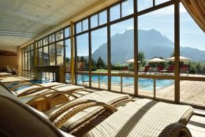 """Die Fotos dürfen ausschließlich für PR- und Marketingmaßnahmen des """"Hotel POST - A-Lermoos - Tirol"""" verwendet werden. Jegliche Nutzung Dritter ist mit dem Bildautor (www.guenterstandl.de) gesondert zu vereinbaren."""