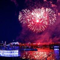 Die Hamburg Cruise Days 2017: ein Erlebnis zu Wasser und zu Lande