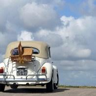 Spontane Fotografie VW Kever