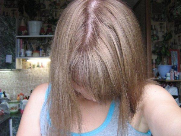 Я покрасилась велла иллюмина 7.81 - Окрашивание волос на ...