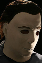Classic Latex Michael Myers Mask