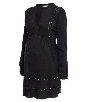 MAMA Studded Dress