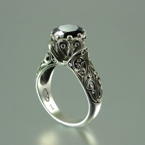 vintage-black-diamond-engagement-rings-black-diamond-engagement-ring1