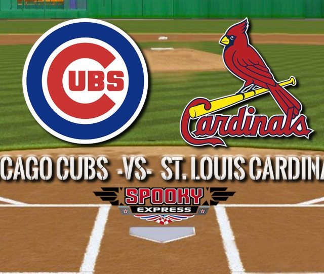 Mlb Betting Preview Chicago Cubs Vs St Louis Cardinals July