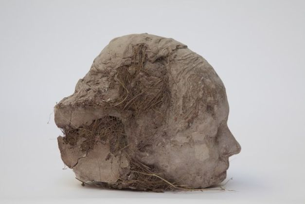 The eerie sculpture of Joaquin Jara