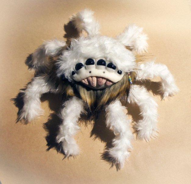 Spider Tina
