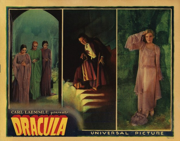 The Morris Everett, Jr. collection of lobby cards and posters is up for auction. You can download the catalog PDF.