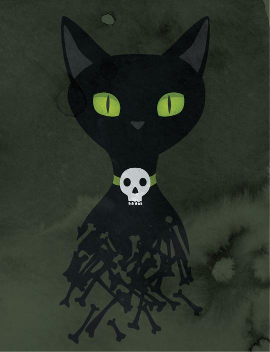 Halloween stuff by Carrionboy