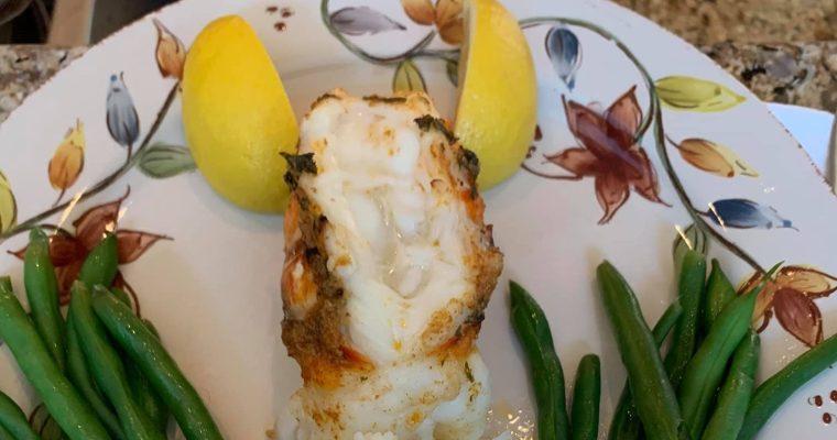 Lobster Bunny
