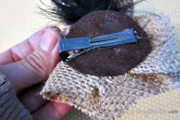 back of hair bows