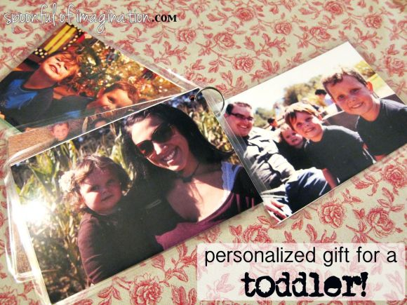 personalized gift for toddlers