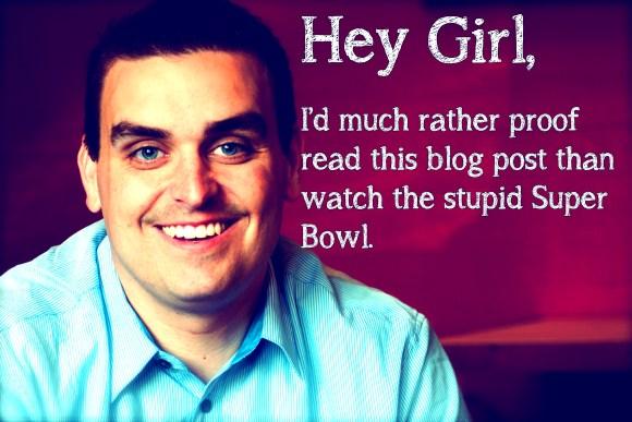 hey girl post