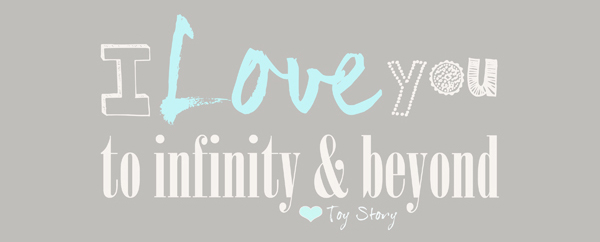 To infinity Beyond (banner)