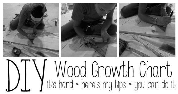 DIY_wood_growth_chart