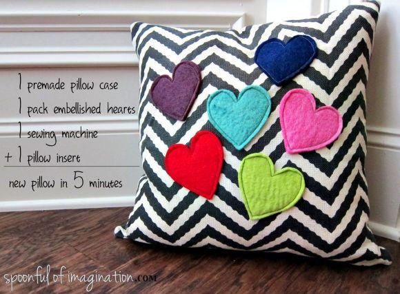 DIY_easy_pillows