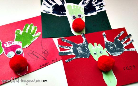 reindeer_handprint_craft