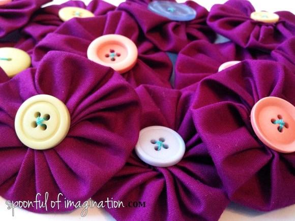 DIY_yo_yo_flower