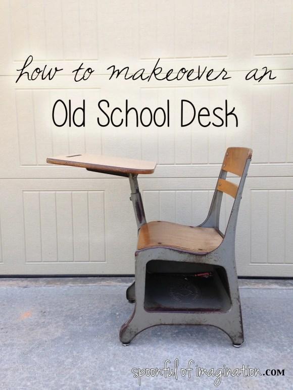 old_school_desk_makeover