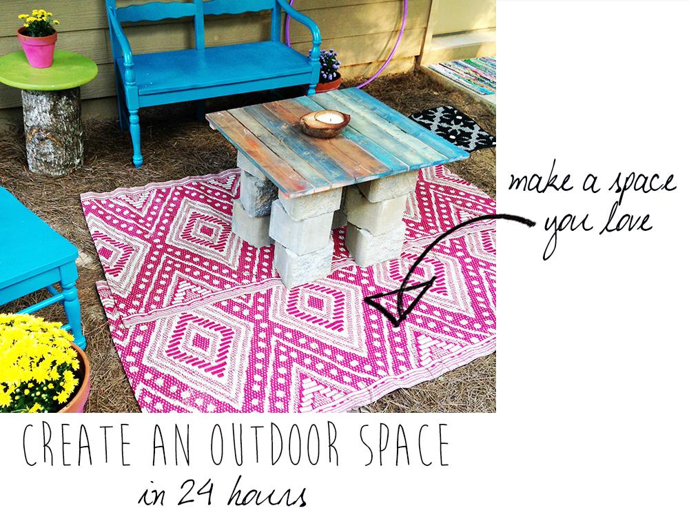 DIY_outdoor_space