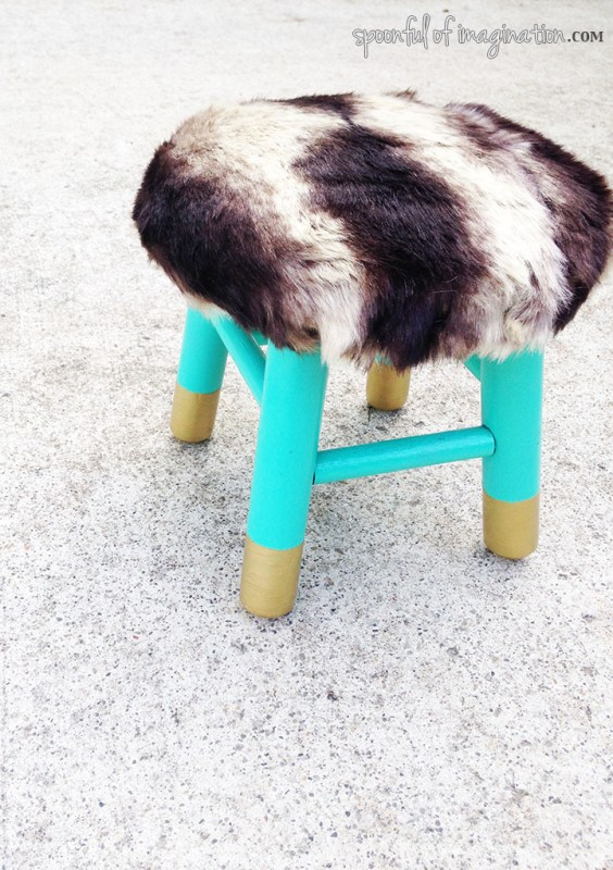 DIY_stepping_stool