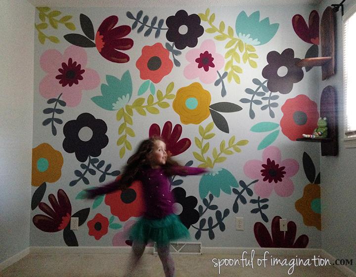 homemade_flower_wallpaper