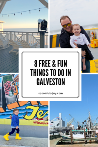 Free things to do in Galveston
