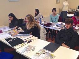 SPOON GOLF | Fashion lecture - November 2013
