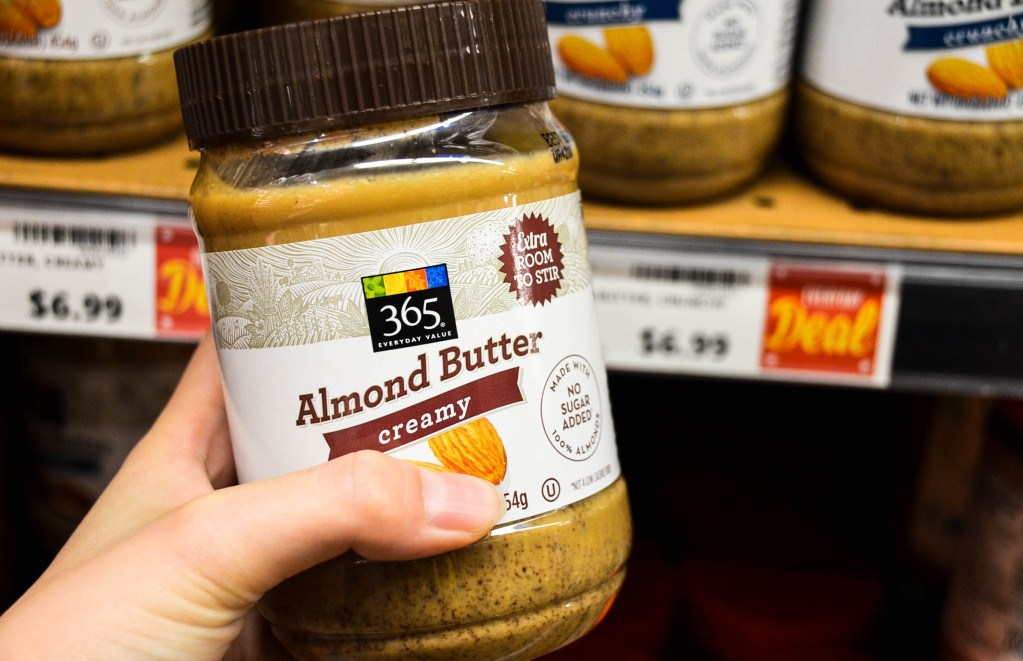 10 Foods That Are Cheaper At Whole Foods Than Trader Joe's