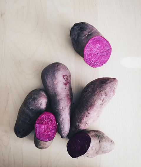 7 Purple Foods You Should Only Eat In Hawai I