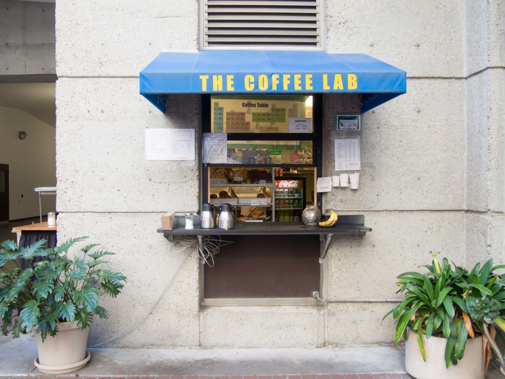 Image result for the coffee lab berkeley