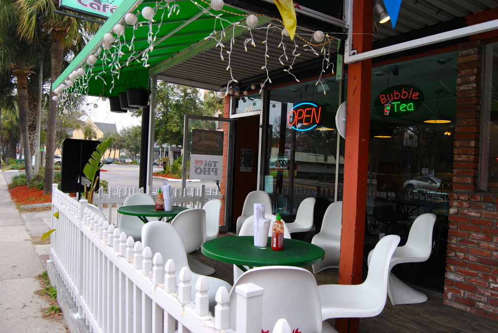 Cheap Places Eat Midtown