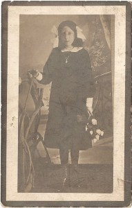 Vervaet Maria Margaretha 1903-1917