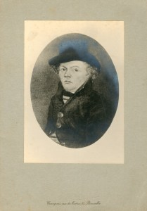 Willem Van Pelt. © Stedelijk Museum Hoogstraten