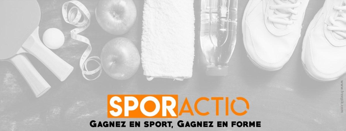 SPORactio Sport Santé Lyon Activité Physique Adaptée Présentation Accueil
