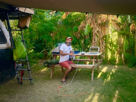Northern Southern Baja – Sporadic Sojourns