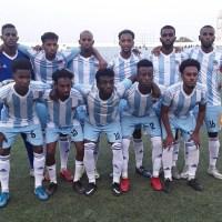 somali futbol takımı