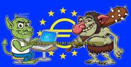 Euro Trolls disinformatori
