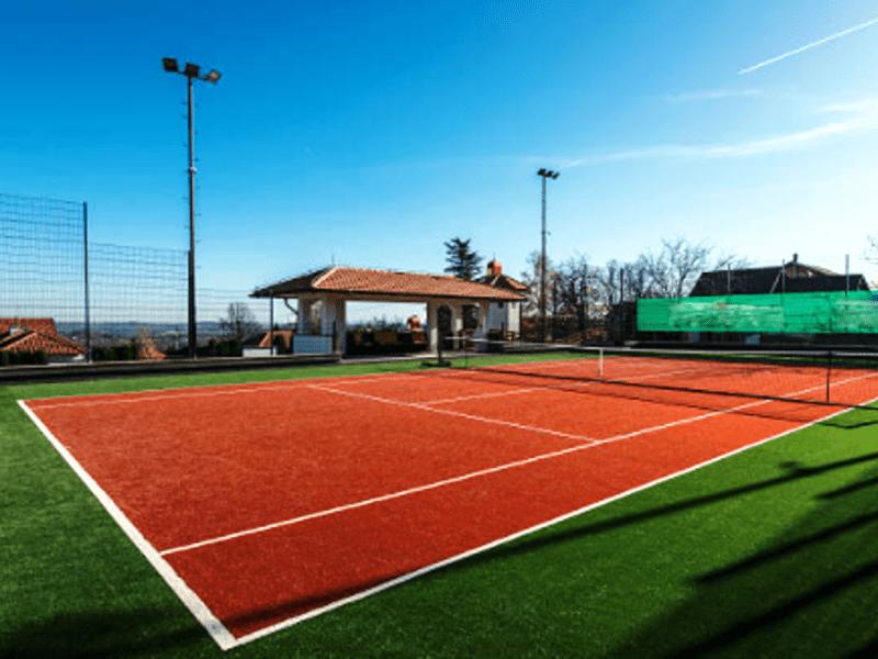 Tenis Kortu Ölçüleri, Çeşitleri Ve Özellikleri
