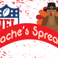 Stache's Spreads: NFL Thanksgiving Week 2014