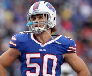 Chip Kelly Further Declares His Love For Kiko Alonso, Trades LeSean McCoy To Buffalo
