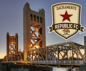 Sacramento Republic FC – Better Know A Team