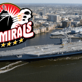 Norfolk Admirals – Better Know A Team