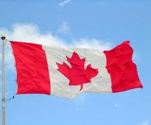 Meet Mr. Canada: Spor Repor's Canadian Ambassador
