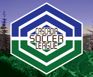 Cascadia Soccer League To Cease Regular Season Immediately; Championship Game Set For June 14th