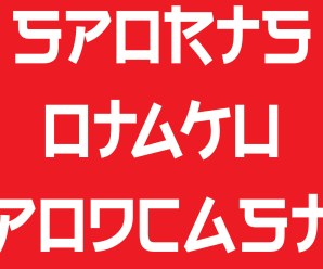 Sports Otaku Podcast – Episode 6 (Eyeshield 21 Episodes 1-4)