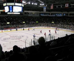 Seattle Thunderbirds To Mix Holy Water Into Zamboni Water For Tonight's Game 4 – Sportverse
